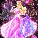DSG-266-965 Disney Princess Aurora Sleeping Beauty (Japan Tenyo Disney Jigsaw Puzzle)
