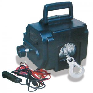 Power Winch 12V