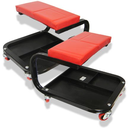 Mechanic Roller Chairs 2PC