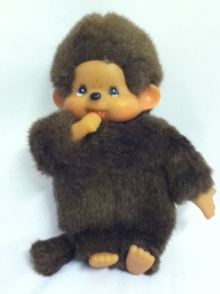 Chickaboo 1980 S Plush Toy