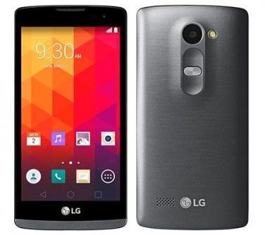 T-MOBILE LG  LEON 4G LTE GSM CELLULAR PHONE
