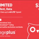 Pageplus 3G Activation with $39.95 plan included BYOP