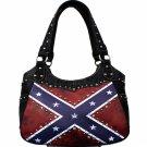 Rebel Flag Handbag