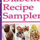 Recipe sampler for diabetics