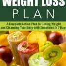 Smoothie Weight loss plan ebook