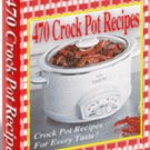 407 Crockpot Recipes