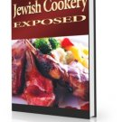 Jewish cooking exposed ebook