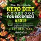 PDF COMPLETE KETO COOKBOOK