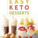 PDF EASY KETO DESSERTS
