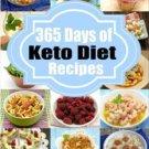 Pdf 365 Days of Ketogenic Diet