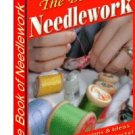 PDF Book of Needlework