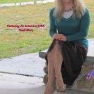 Pretty tgirl Pdf magazine 2009