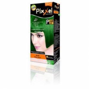 Lolane Hair Color Permanent Hair Cream Dye  Deep Green