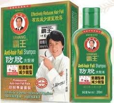 Ba Wang Professional Anti-Hair Fall Pack