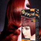 Lolane hair Color Cream Permanent Hair Dye Intense Red Color