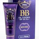 Mistine BB Oil Control MOUSSE Cream SPF25 Foundation