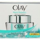 Olay White Radiance Advanced Fairness CelLucent Protective Day Cream 50g