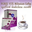 Puree Vite Millanium slimming Coffee