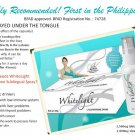 Skin Lightening White Light Sublingual Glutathione Spray 50ml