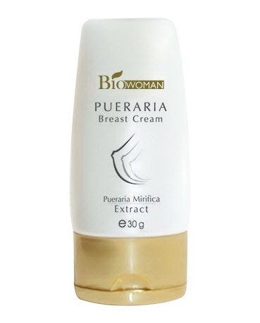 1 Bio Woman Pueraria Breast cream for Breast Enlarge