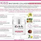 Kiss Skin Care Whitening Collagen Mask cream