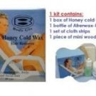 Body Glo Honey Cold Wax Hair Remover