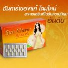 1 pack of Sun Clara Breast Enlargement/ firming, skin whitening