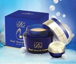 Kangzen-Kenko Kristine Ko-Kool Pearl Nourish Cream Big Size 20grams
