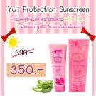 Yuri Protection Sun Screen SPF 50PA+++ 100G