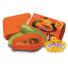 Asantee Papaya herbal Lightening Soap 125G