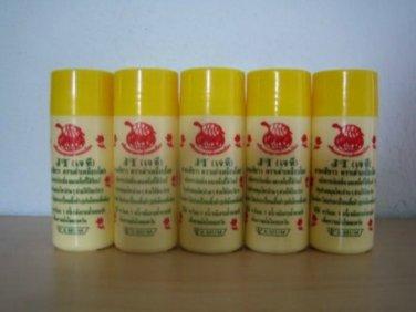 3 bottle  Deodorant Underarm Whitening