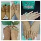 Miss Moter Matcha & Milk Hand Wax –