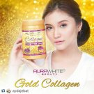 New Aura Gold Beauty White Collagen