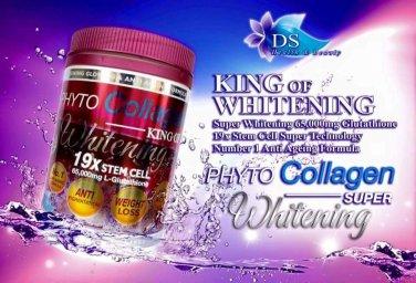 Phyto collagen KING OF Whitening 19xSTEMCELL