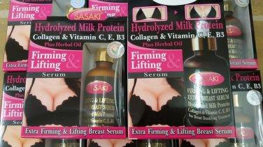 Sasaki Extra Firming and Lifting Breast Serum 50ml