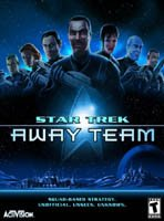 Star Trek: Away Team [PC Game]