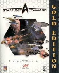 Star Trek: Starfleet Command Gold Edition [PC Game]