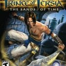Prince of Persia: The Sands of Time [Jewel Case] [PC Game]