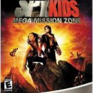 Spy Kids: Mega Mission Zone [PC/Mac Game]