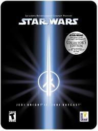 Star Wars: Jedi Knight II - Jedi Outcast Collector's Edition [PC Game]