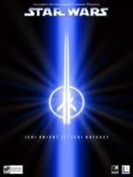Star Wars: Jedi Knights - Jedi Outcast [PC Game]
