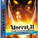 Unreal II: The Awakening -- Special Edition [PC Game]