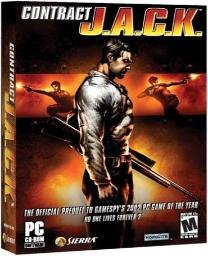 Contract J.A.C.K. [PC Game]