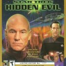Star Trek: Hidden Evil Collector's Edition [PC Game]