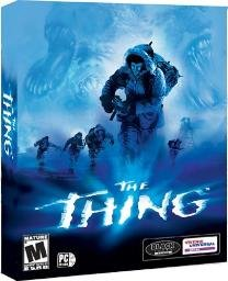 The Thing [PC Game]