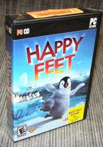 Happy Feet [PC Game]