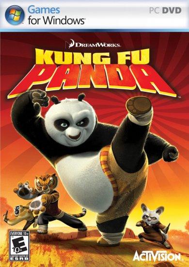 Kung Fu Panda [PC Game]