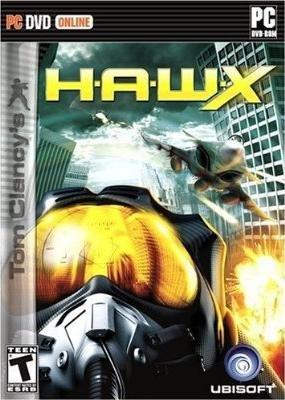 Tom Clancy's H.A.W.X [PC Game]