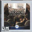 Medal of Honor: Allied Assault [PC Game]