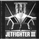 JetFighter III Classic [Jewel Case] [PC Game]
